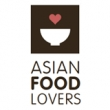 Asian Food Lovers